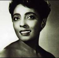 Carmen Mcrae