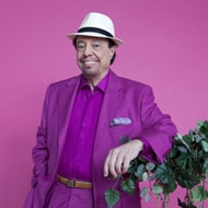 Sergio Mendes
