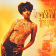 Tanya St-val