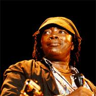 Milton Nascimento