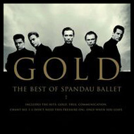 Spandau Ballet