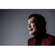 Eikichi Yazawa