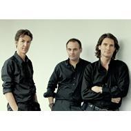 European Jazz Trio