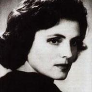 Amalia Rodrigues