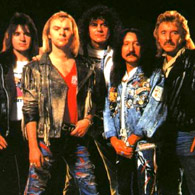 Uriah Heep