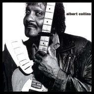 Albert Collins