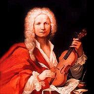 ヴィヴァルディ(1678-1741)