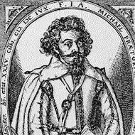 プレトリウス、ミヒャエル(1571-1621)