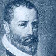 パレストリーナ(c.1525-1594)