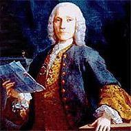 スカルラッティ (ドメニコ、1685-1757)