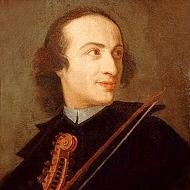 タルティーニ(1692-1770)