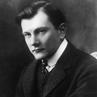 ドホナーニ、エルンスト・フォン(1877-1960)