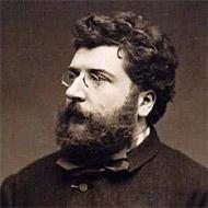 ビゼー(1838-1875)