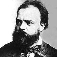ドヴォルザーク(1841-1904)