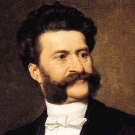 シュトラウス、ヨハン2世(1825-1899)