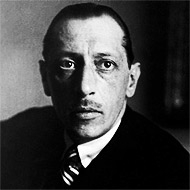 ストラヴィンスキー(1882-1971)