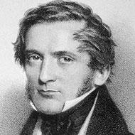 ラハナー、フランツ(1803-1890)