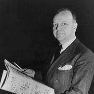 トムソン、ヴァージル(1896-1989)