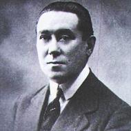トゥリーナ(1882-1949)