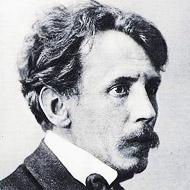 チュルリョーニス(1875-1911)
