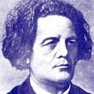 ルビンシテイン(1829-94)