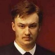 グラズノフ(1865-1936)