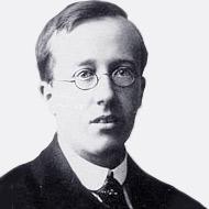 ホルスト (1874-1934)