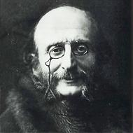 オッフェンバック(1819-1880)