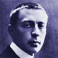 ラフマニノフ (1873-1943)