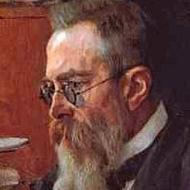リムスキー=コルサコフ (1844-1908)