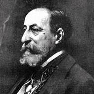 Saint-Saens (1835-1921)