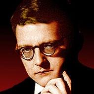 ショスタコーヴィチ(1906-1975)
