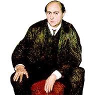 シェーンベルク(1874-1951)