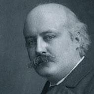 パリー、ヒューバート(1848-1918)