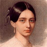 シューマン、クララ(1819-1896)