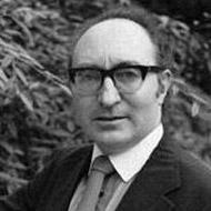 マサイアス、ウィリアム(1934-1992)