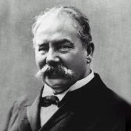 スヴェンセン(1840-1911)