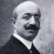 チレア(1866-1950)