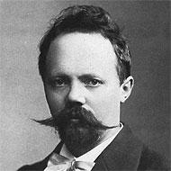 フンパーディンク(1854-1921)