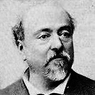 シャブリエ(1841-1894)
