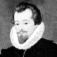 ダウランド(1563-1626)