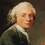 クレランボー(1676-1749)