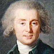�O���g���[�i1741-1813�j