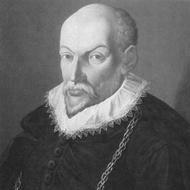 ���b�X�X�i1532-1594�j
