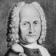 �}���`�F�b���A�x�l�f�b�g(1686-1739)