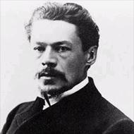アレンスキー(1861-1902)