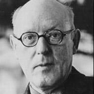 ファーガソン、ハワード(1908-1999)