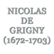 グリニー(1672-1703)