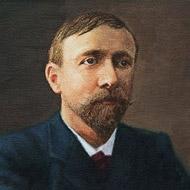 ピエルネ(1863-1937)