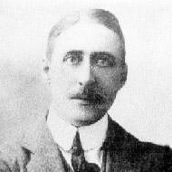 ダイソン、ジョージ(1883-1964)